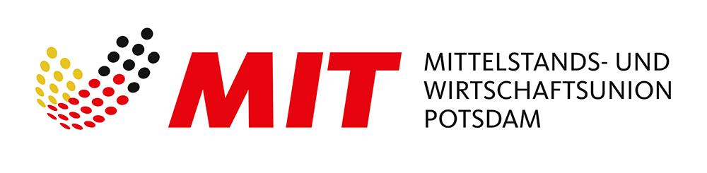 Logo der Mittelstands- und Wirtschaftsunion der CDU Potsdam