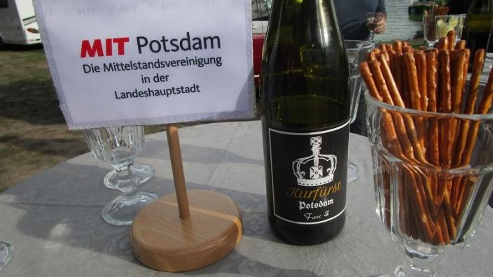 MIT Potsdam & Kurfürst Potsdam